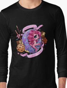 Pinkie keen Long Sleeve T-Shirt