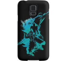 Everything Returns To The Planet Samsung Galaxy Case/Skin