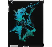 Everything Returns To The Planet iPad Case/Skin