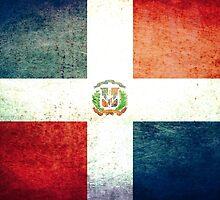 Dominican Republic - Vintage by solnoirstudios