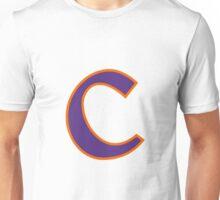 clemson university best Unisex T-Shirt