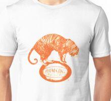 clemson tigers paw Unisex T-Shirt
