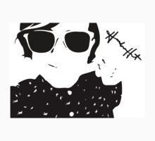 Hannah Hart Silhouette by itsmesarahe