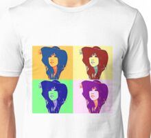 Carly Rae Jepson Pop Art Poster Unisex T-Shirt