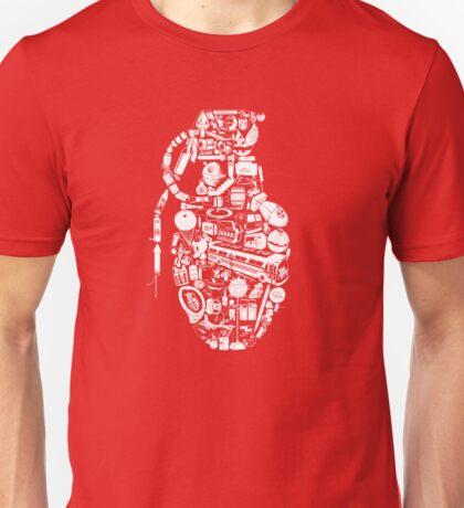 BOOM! Unisex T-Shirt