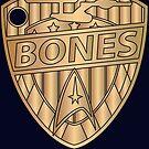 Judge Bones by NerdUniversitee