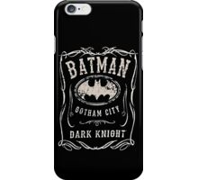 Bat Jacks iPhone Case/Skin