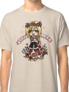 Christa Renz Classic T-Shirt