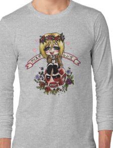 Christa Renz Long Sleeve T-Shirt