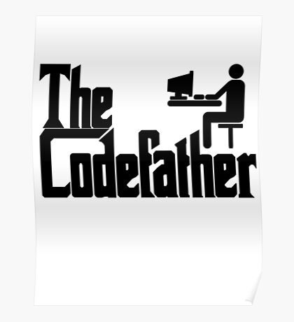 The Codefather Poster