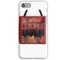 Tote Bag 32..............................Flame iPhone Case/Skin