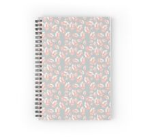 Pastel Rupees Spiral Notebook