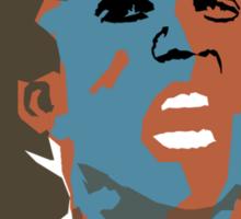 Scream for your lives Sticker