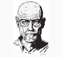 Walter White - Breaking Bad by Leamartes