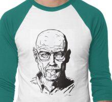 Walter White - Breaking Bad Men's Baseball ¾ T-Shirt