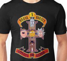 Drunk N Horses Unisex T-Shirt