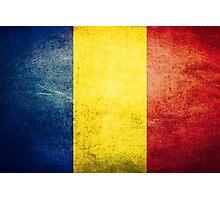 Romania - Vintage Photographic Print