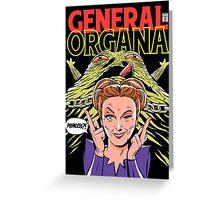 General Greeting Card