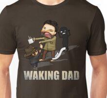 The Waking Dad Unisex T-Shirt