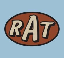 RAT - solid Kids Clothes