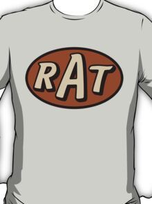 RAT - solid T-Shirt