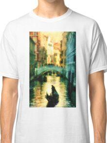 Gondola Ride Classic T-Shirt
