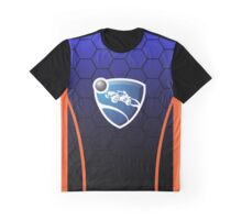 Rocket League Graphic T-Shirt