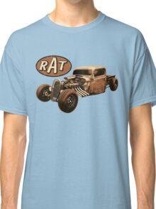 Rust RAT Classic T-Shirt
