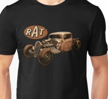Rust RAT Unisex T-Shirt
