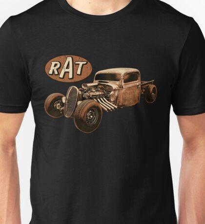 Rust RAT Unisex T-Shirt
