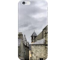 60N.. Chimney Sweep Wanted iPhone Case/Skin
