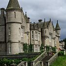 Balmoral Castle, Cairngorms National Park, Scotland by fotosic