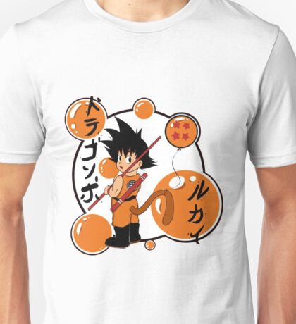 Goku L Unisex T-Shirt