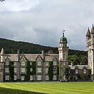 Balmoral Castle, Cairngorms National Park, Scotland by fotosic