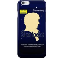 Shorlicks iPhone Case/Skin