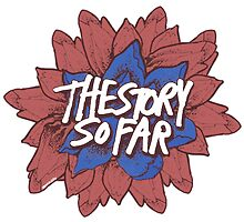 tssf flower by storysofar