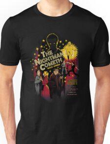 He Cometh Unisex T-Shirt