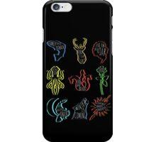 Sigils iPhone Case/Skin