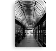 Cathedral Arcade - Melbourne Canvas Print