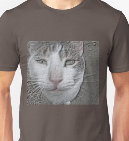 Cosmo kitty pencil Unisex T-Shirt