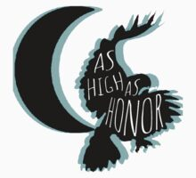 As High As Honor Kids Clothes