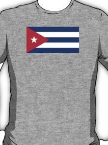 Cuba - Standard T-Shirt