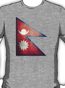 Nepal - Vintage T-Shirt