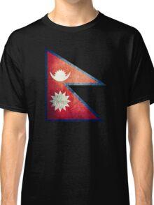 Nepal - Vintage Classic T-Shirt