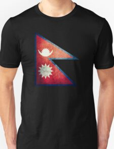 Nepal - Vintage Unisex T-Shirt