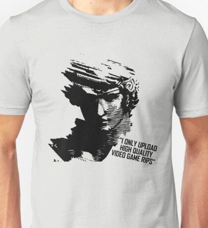 SiIvaGunner Quote Unisex T-Shirt