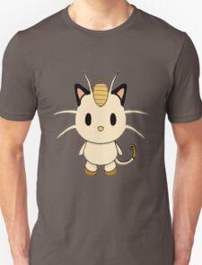 Hello Meowth  T-Shirt