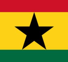 Ghana - Standard Sticker