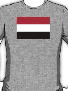 Yemen - Standard T-Shirt