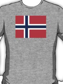 Norway - Standard T-Shirt